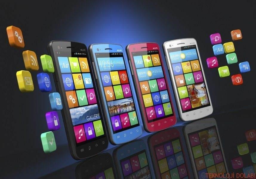 Android Çoklu Uygulama Kullanımı 1