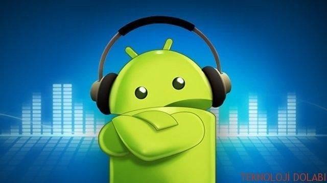 Android Cihazlarınızdaki Müzikleri Nasıl Zil Sesi Yaparsınız? 1