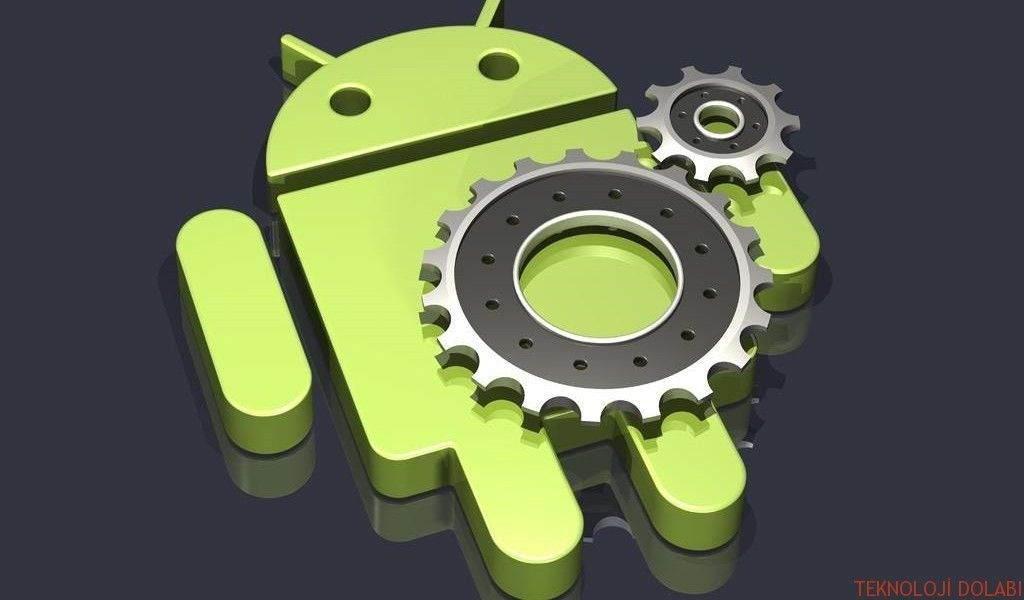 Android Ses Seviyesini Ayarlamak 1