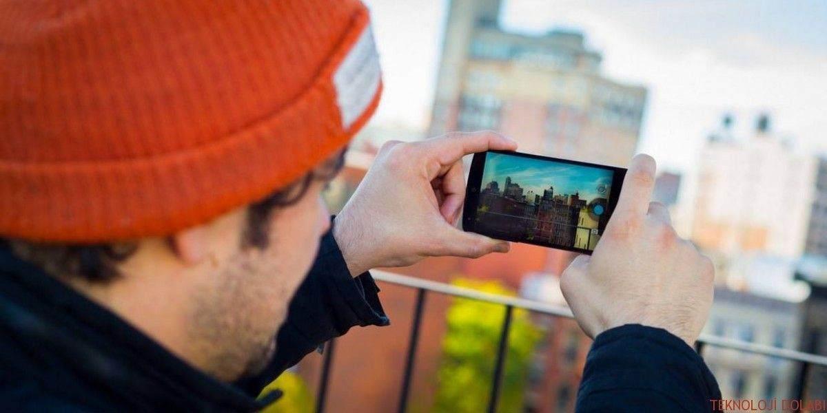 AndroidFotoğraflardaki EXIF Verilerini Temizlemek