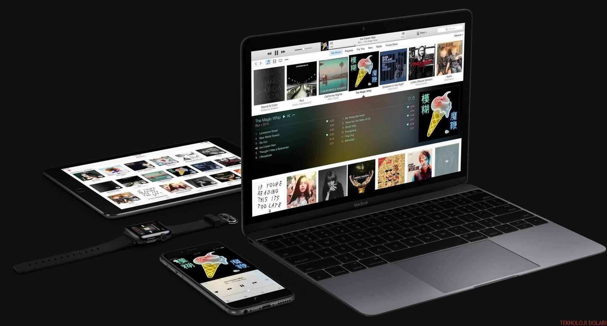 Apple Music nedir? 1