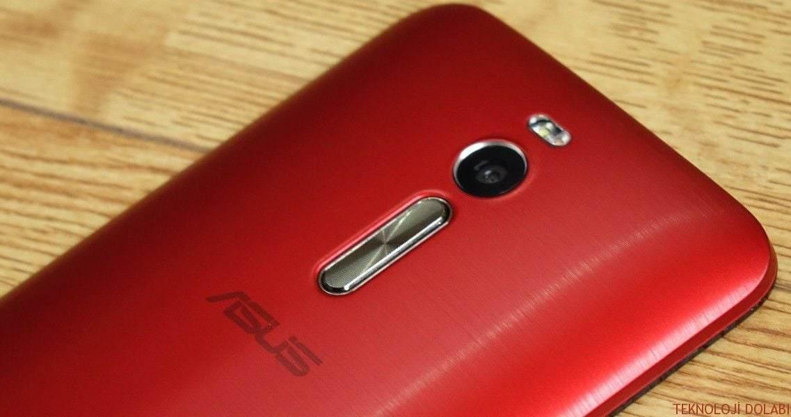 Asus ZenFone 2 Bootloader Kilidi Kaldırma