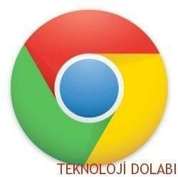 Chrome Yazıları Büyüdü-Küçüldü Sorunu Çözümü 1