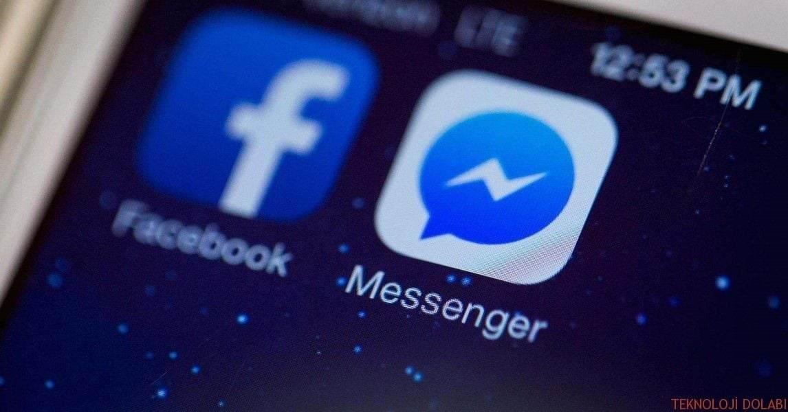 Facebook Messenger'da Konumu Gizlemek – Android 1