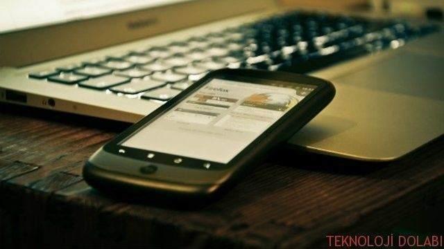 Kablosuz Dosya Transferi Android Cihazlarda Nasıl Yapılır