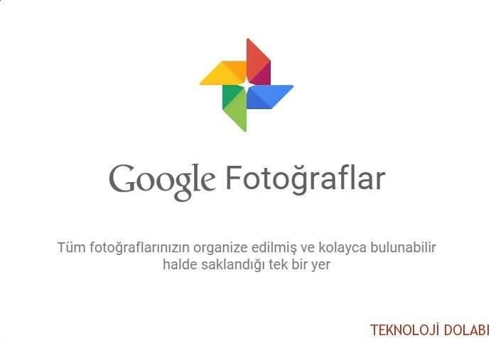 Kolaylıkla fotoğraflarınızı yedeklemek için Google Desktop Uploader