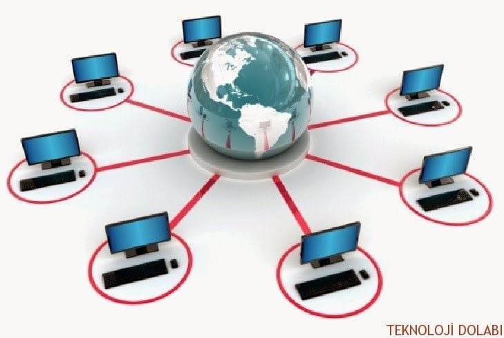 Lan Teknolojileri Nelerdir?