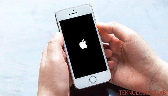 Mesaj ile iPhone Çökmesine Çözüm! 1