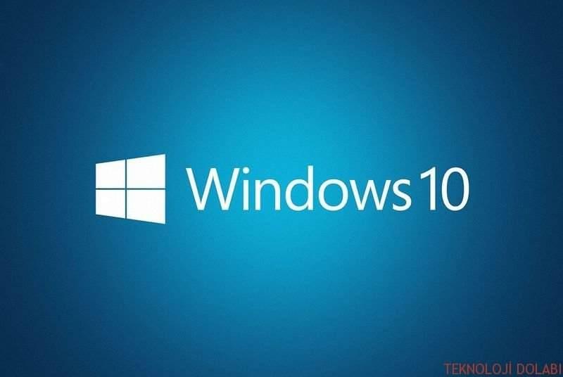 Windows 10'a yükseltme yapınca neler değişecek?