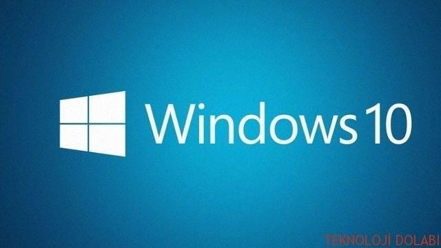 Windows 10 Yükseltmesi Hakkında Bilmeniz Gereken Her Şey! 1