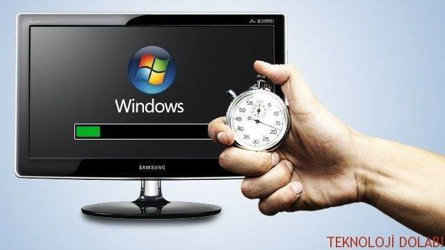Windows 8'de Sistem Geri Yükleme Nasıl Yapılır