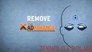 Youradexchange Virüsü Nasıl Temizlenir? 1