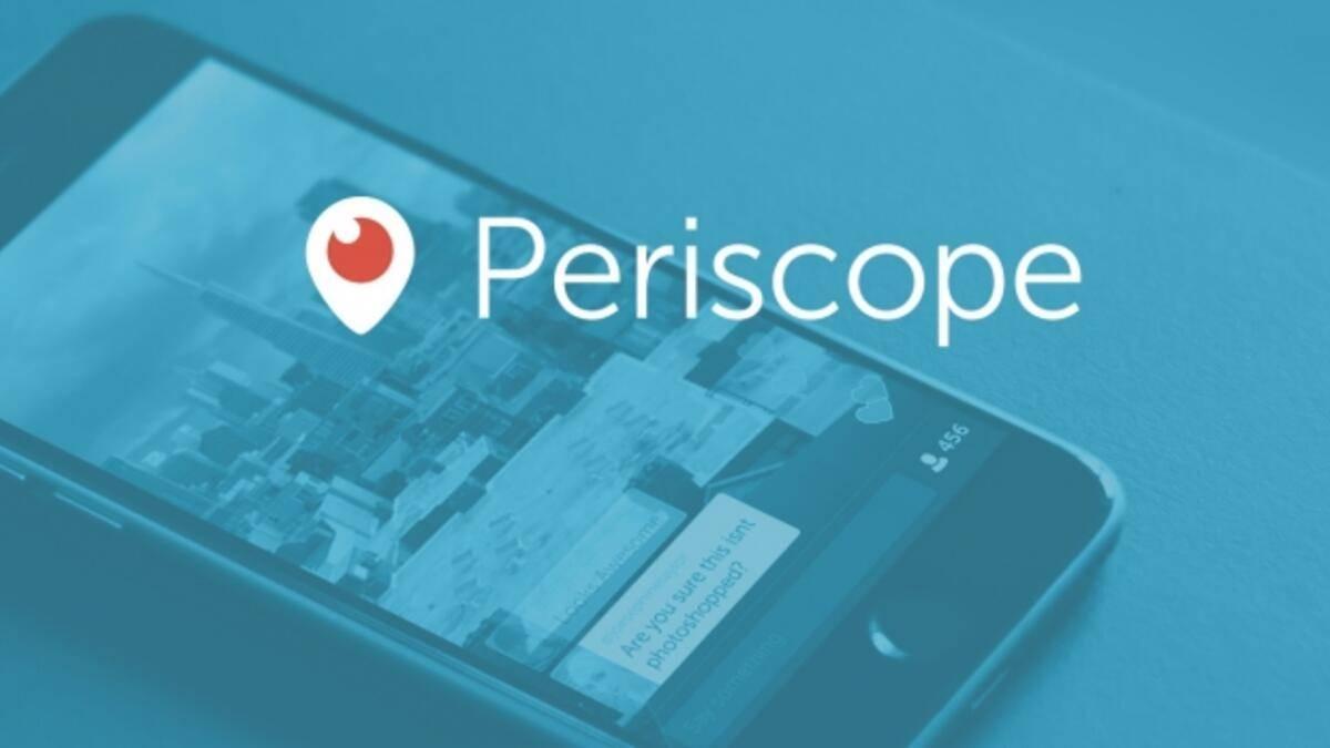 Android için Periscope Bildirim Ayarları Nasıl Yapılır?