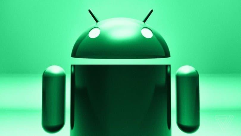 Android'e Başlat Menüsü Eklemek