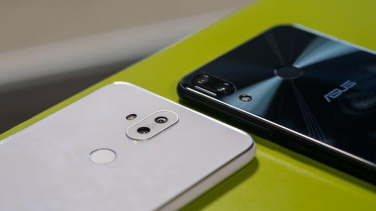 Asus Zenfone 5 Orijinal Recovery Nasıl Yüklenir?