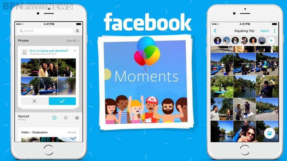 Facebook Moments Ne İşe Yarıyor,Moments fotoğraf kurtarma