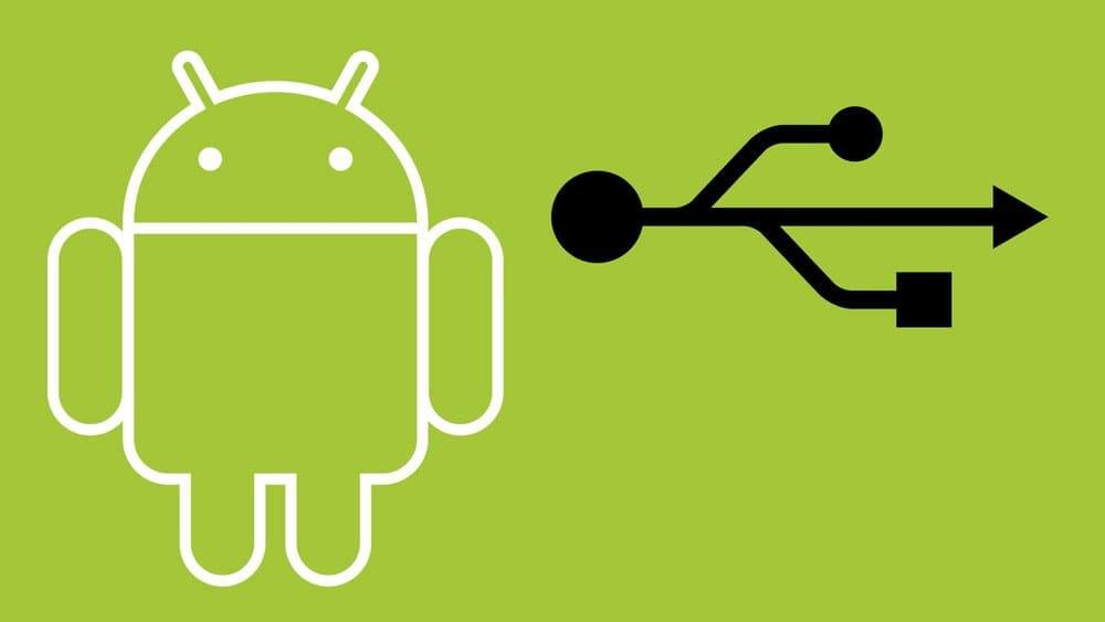General Mobile Android Driver