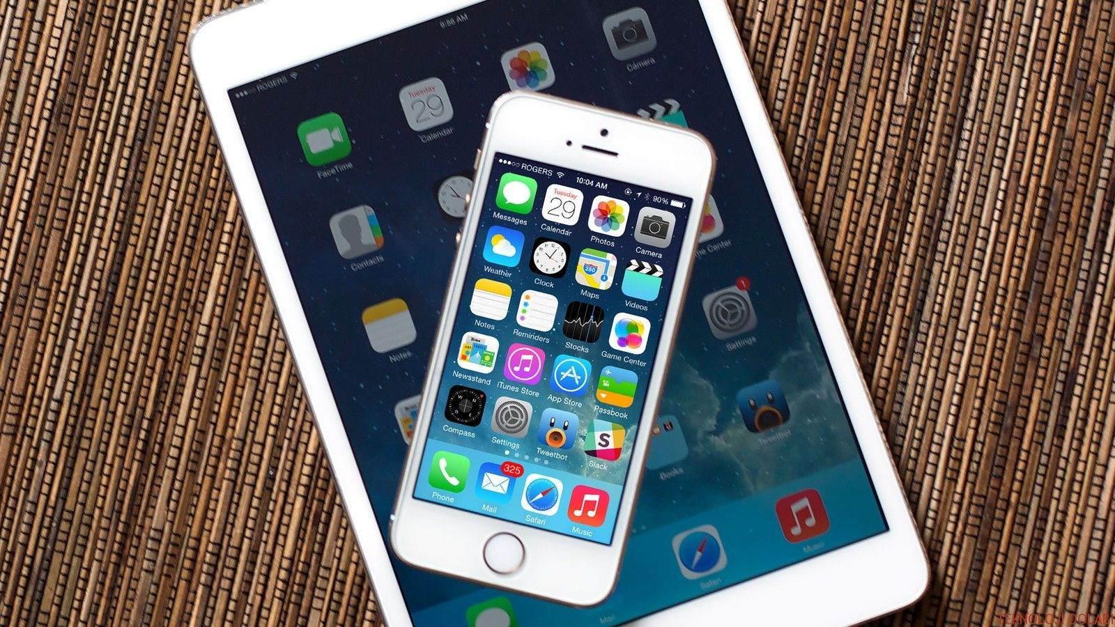 iPhone veya iPad'den Fax Çekmek 1