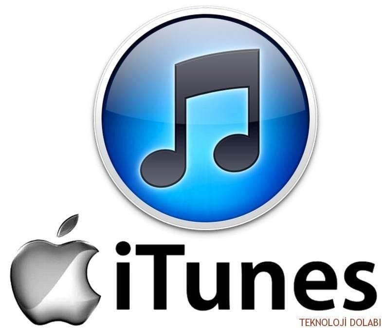 iTunes iPhone Yedeğini Nerede Salıkyor? 1