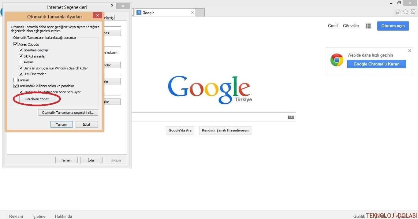 internet-explorer-kayıtlı-parola-silme-3