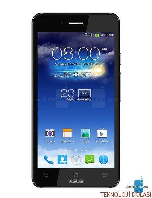 ASUS Android Telefonları Modem Olarak Kullanmak 1