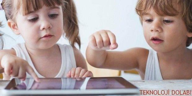 Android Cihazınızı Küçük Çocuklarınızın Güvenle Kullanabileceği Hale Getirin