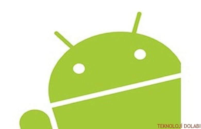 Android Telefonu El Hareketiyle Açma/Kapama 1