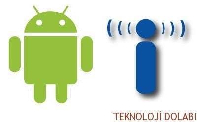 Android uygulamalarını çalıştırmak için sahte Wi-Fi oluşturmak 1