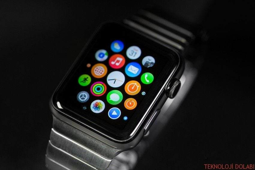 Apple Watch'la Fotoğraf Senkronizasyonu Nasıl Yapılır? 1