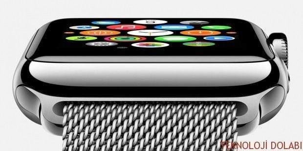 Apple Watch Pil Kullanımı Hakkında Bilmeniz Gerekenler