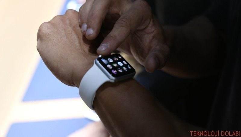 Apple Watch Yeniden Nasıl Başlatılır veya Hard Reset Nasıl Atılır? 1