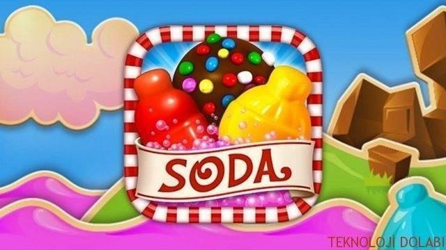 Candy Crush Soda Saga Hileleri ve İpuçları 1