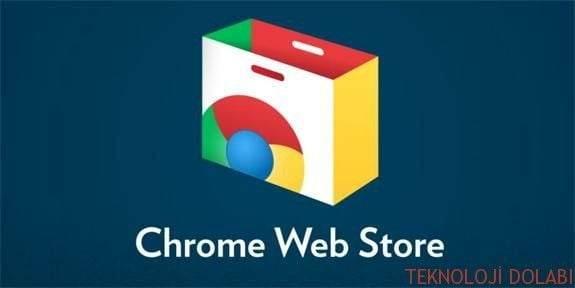 Chrome Web Mağazası nedir, nasıl kullanılır? 1