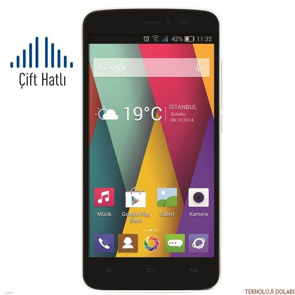 General Mobile Telefonları Modem Olarak Kullanmak 1