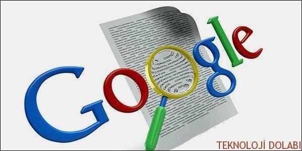 Google Anında Arama Önerileri Nasıl Kapatılır? 1