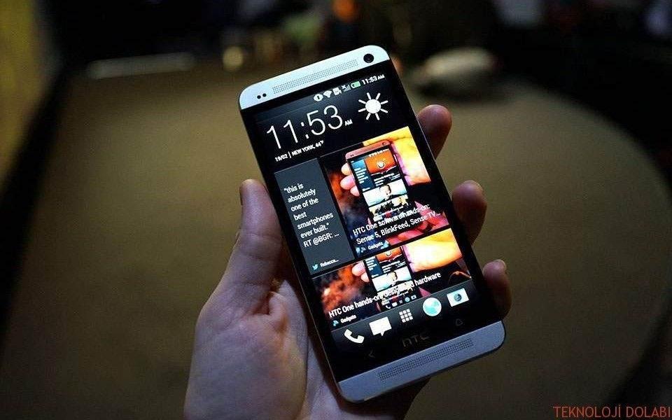 HTC BlinkFeed Uygulamasında Reklamları Kaldırmak 1