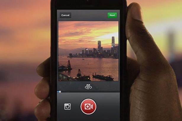 Instagram'da Videoların Otomatik Açılmasını Engellemek 9