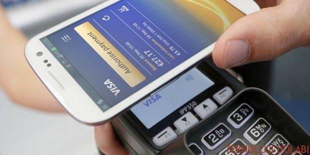 NFC Nedir? Nasıl Kullanılır? 1