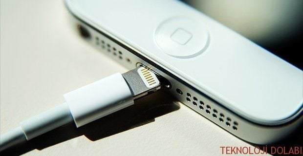 Orijinal Olmayan Şarj Aleti ile iPhone Nasıl Şarj Edilir?