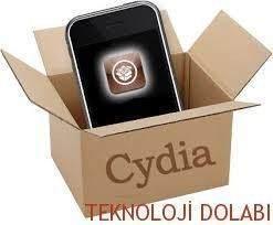 Cydia Repo nasıl eklenir ? 1