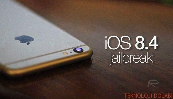 iOS 8.4 Jailbreak nasıl yapılır?