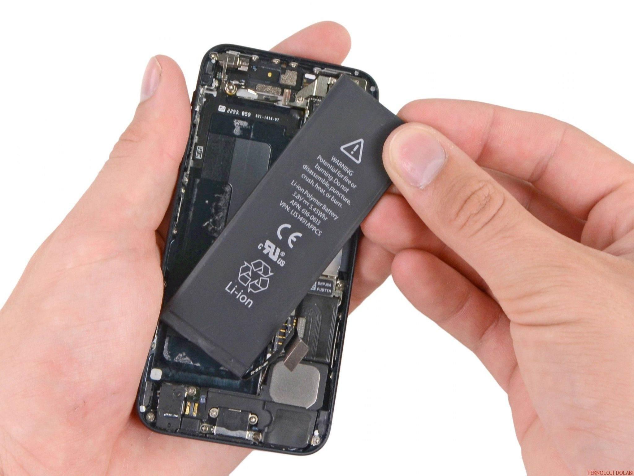 iPhone'unuzu Kaç Kere Şarj Ettiniz? Pilin Durumu Ne? Hemen Öğrenin 1