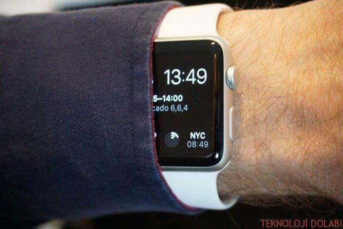 iPhone Üzerinden Apple Watch Eşleştirmesini Kaldırma 1