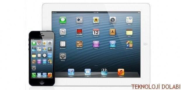 iPhone, iPad Güncelleme Sorunu Nasıl Çözülür?