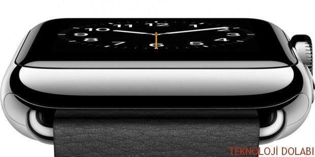 iPhone ile Apple Watch'ı Eşleme 1