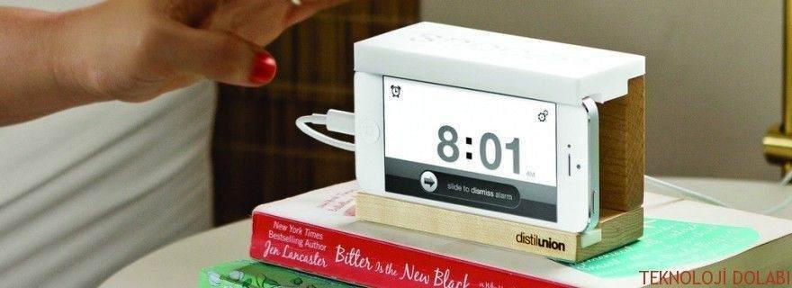 iPhone ve iPad'de Nasıl Alarm Kurulur? 1