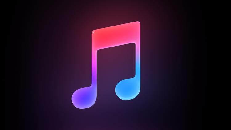 iPhone'da Müzik Dinlerken Şarkının Sözlerini Nasıl Görürüm?