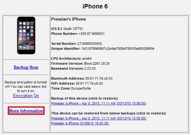 iPhone'unuzu Kaç Kere Şarj Ettiniz