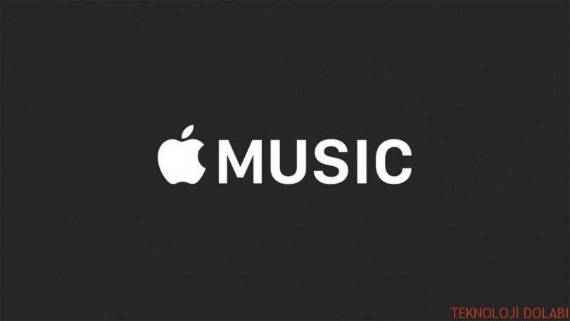 iTunes'da Apple Music Playlist'i Nasıl Kullanılır 1