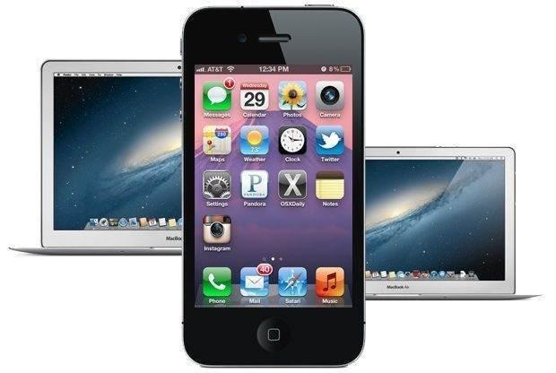 iPhone'dan Bilgisayara Fotoğraf Atma 4